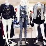 C&A: moda inspirada nos festivais de música