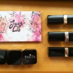 Beauté: a maquiagem do Just Lia