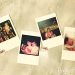 Faça você mesma: como fazer fotos polaroid