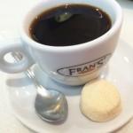 Na Trilha do Café: Fran's Café!