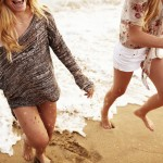 Playlist: música de ir à praia