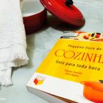 Resenha: Pequeno livro de cozinha (Verus Editora)