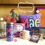 Ideias de presentes para o Dia das Mães