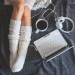 Playlist: para relaxar e acalmar os ânimos