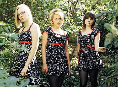 the-pipettes-playlist-retro-blog-boas-dicas