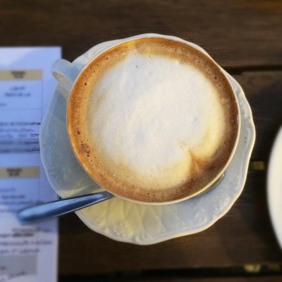 Cafe-Sublime