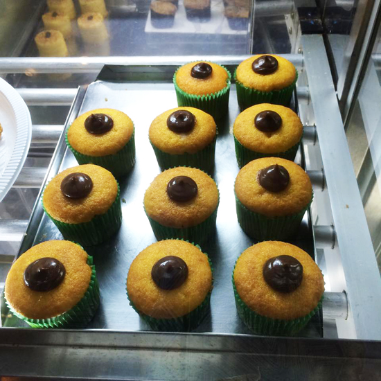 Cupcake Sublime