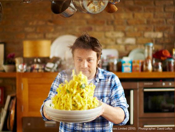 Jamie Oliver 30 Minutes Meal