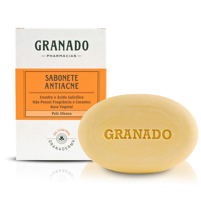 Sabonete granado