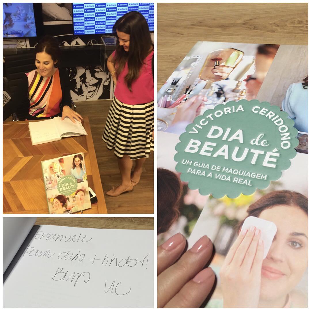 """Review do """"Dia de Beauté – Um guia de maquiagem para a vida real"""""""