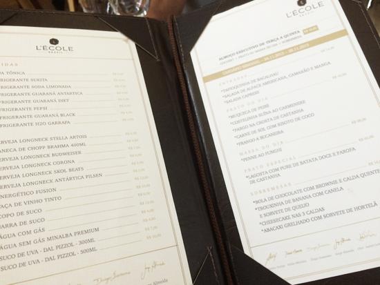 Lecole-de-Paris-menu-Blog-Boas-Dicas