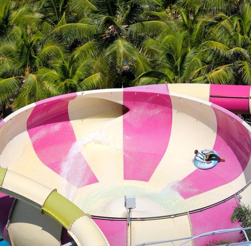 Beachpark (nosnomundo) - Arriema