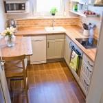 Inspirações para Cozinhas Pequenas