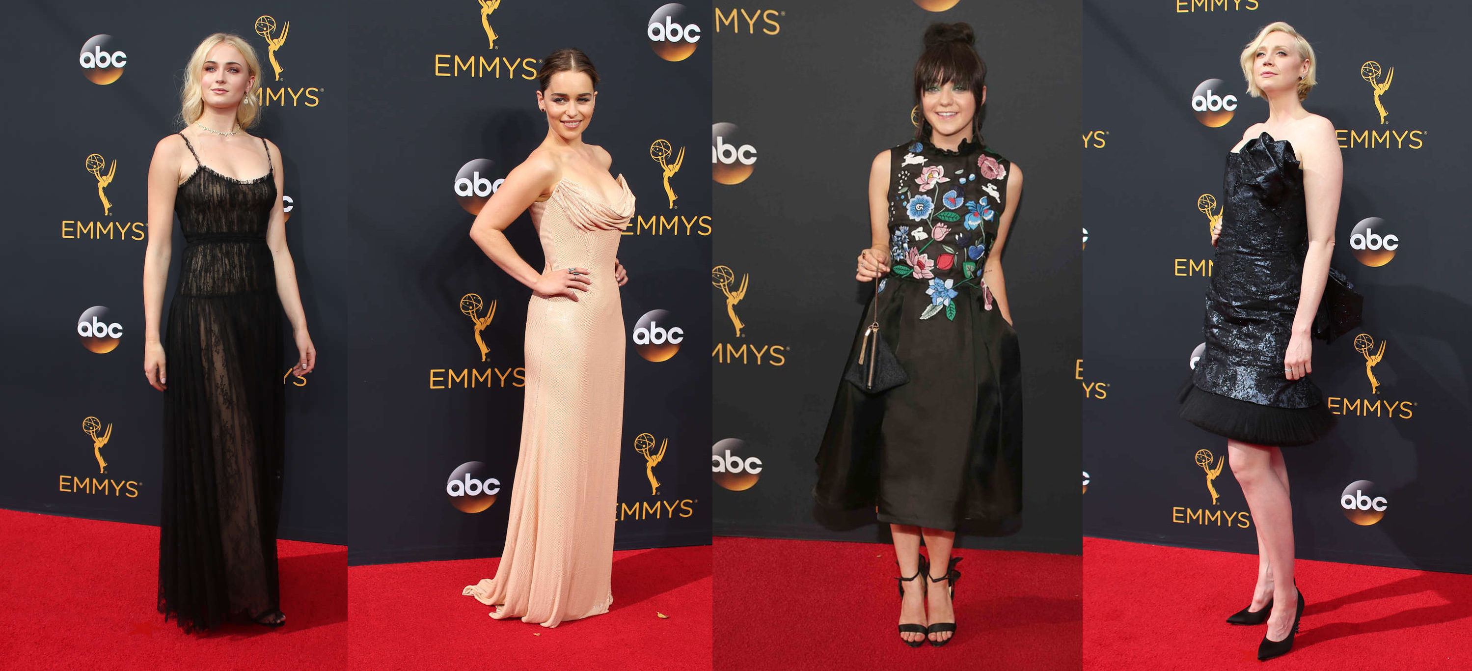 Emmy 2016 Game of Thrones
