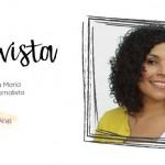 Emanuella Maria em: mulheres inspiradoras