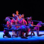 Palestra mistura dança e técnicas de Inteligência Emocional