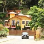 Passeando em Guaramiranga: vem curtir um friozinho!