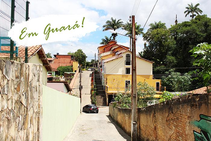 Casas-de-Guaramiranga