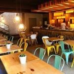 Restaurante Maison Plume na Trilha do Café