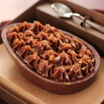 Ovo de páscoa ou barra de chocolate? Vem escolher o seu!