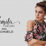 Coleção Camila Coelho para Riachuelo