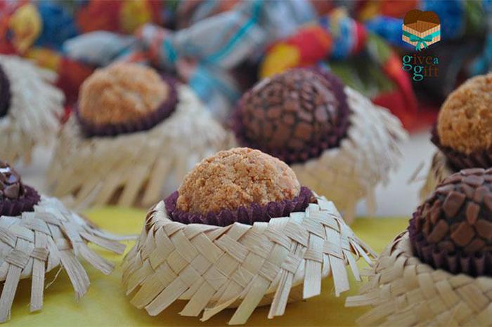 Festa Junina: dicas de decoração e 3 receitas rapidinhas