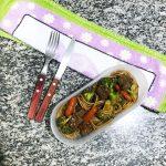 Receita: carne ao molho oriental em apenas 30 minutos