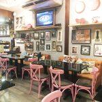 Trilha do Café: visitando o Mercado do Café