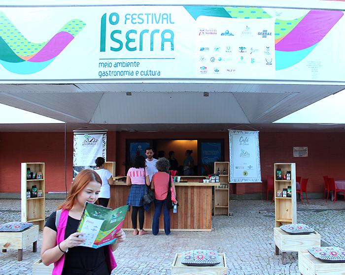 Trilha do Café no Festival Serra de Guaramiranga