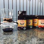 Café em casa: extração com Chemex e café Reserva da Família