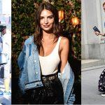 Sawary Jeans & 5 tendências de denim para 2018