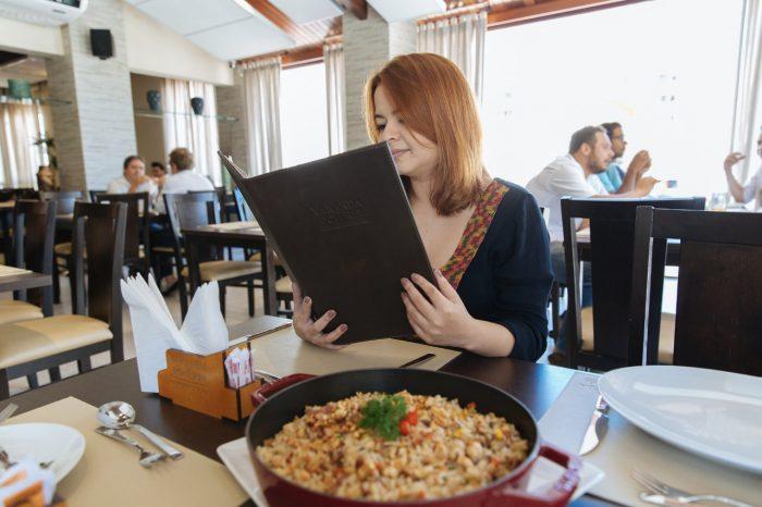 Que nem na casa da vó: a comfort food do Varanda do Frei
