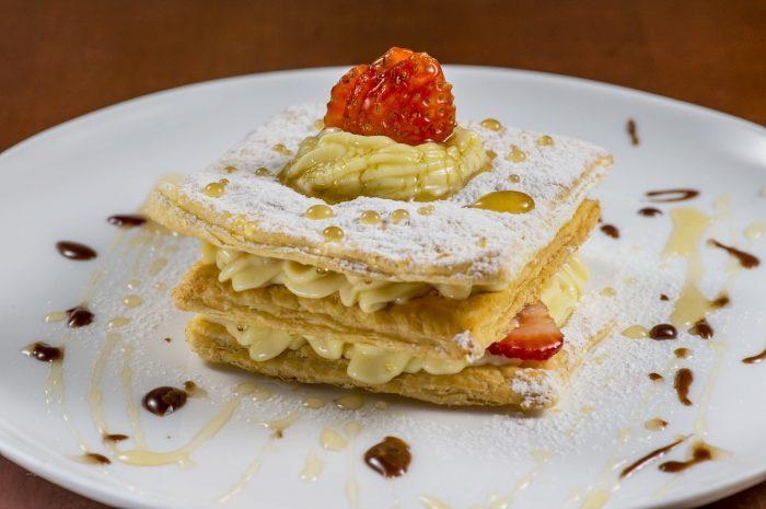 Dia das Mães com sabor italiano