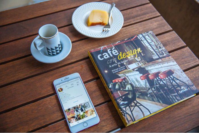 Santa Clara Cafeteria comemora Dia Nacional do Café com segundo café gratuito