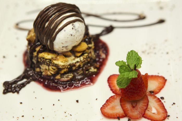 Doce mãe: restaurante presenteará mães com sobremesa exclusiva