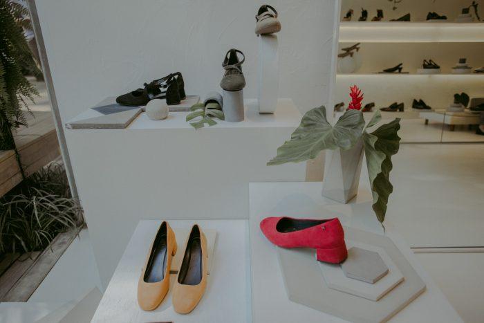 Meia Sola recebe OWME, nova marca do grupo Arezzo&Co