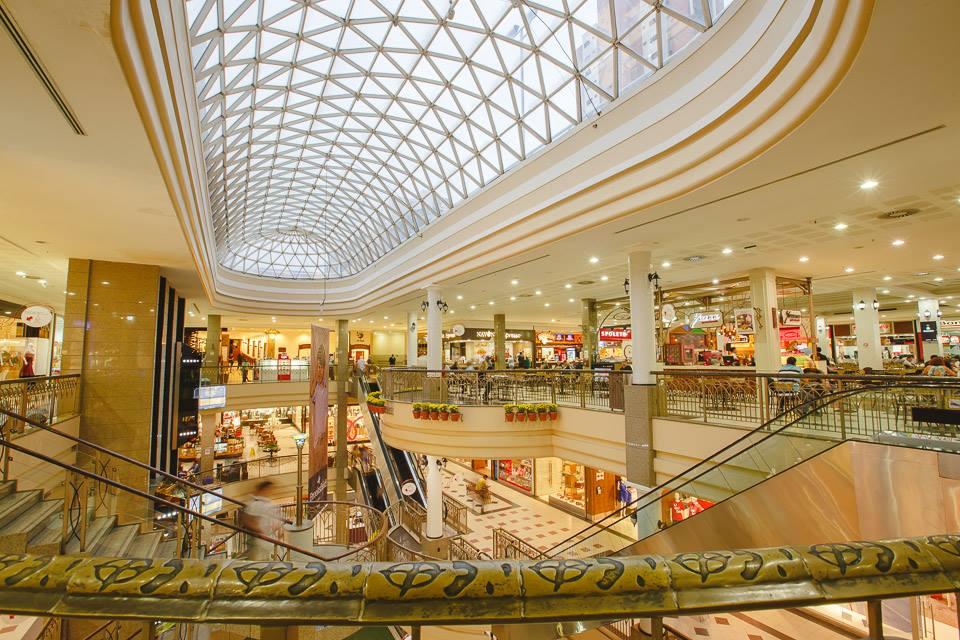 Shopping Del Paseo promove ação de prevenção a doenças renais
