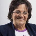 Em evento aberto e gratuito, violência doméstica e seu impacto no ambiente de trabalho serão discutidos com Maria da Penha