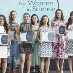 """""""Para Mulheres na Ciência"""" prorroga inscrições até 10 de maio"""