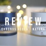 Resenha do Natura Chronos Acqua Biohidratante