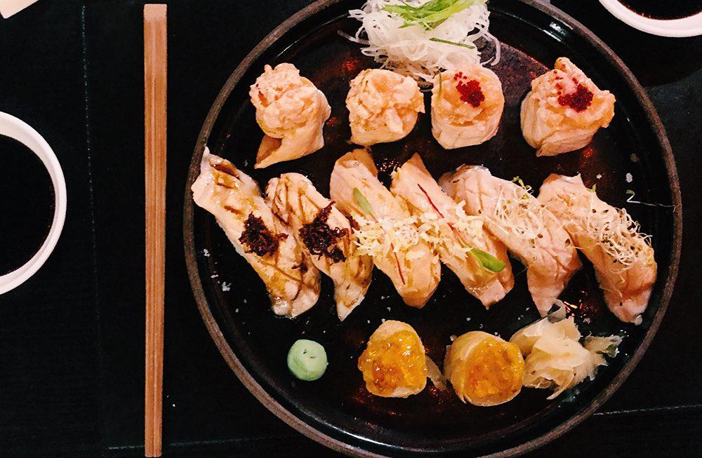 Experiência Ryori no Restaurant Week