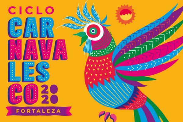 Pré-Carnaval de Fortaleza conta com atrações em diversos bairros da cidade