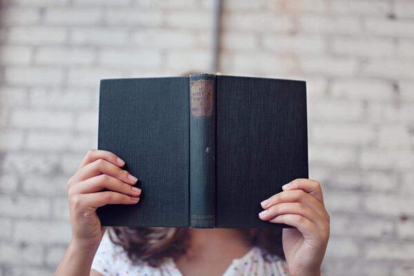 Leituras leves para acalmar na quarentena